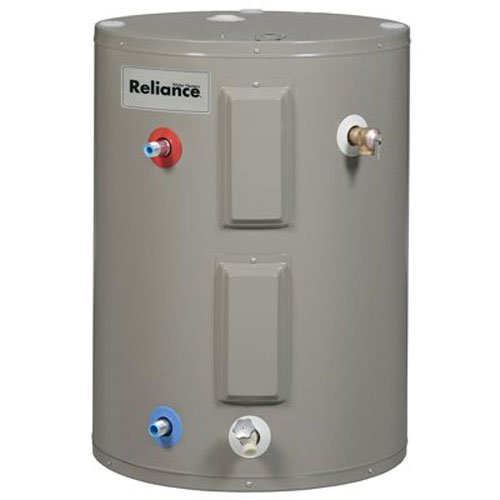 Reliance 6-40-EOMS 100 Low Boy Electric Water Heater, 38 ...