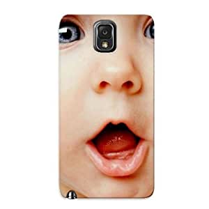 Fashion Tpu Case For Galaxy Note 3- Where Am I Defender Case Cover For Lovers