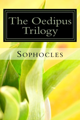 Read Online The Oedipus Trilogy pdf epub