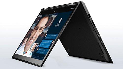 Lenovo ThinkPad X1 Yoga 20FQ0060US 14' WQHD (2560 x 1440) OLED Touchscreen Display 2-in-1 Ultrabook - Intel Core i7-6600U Processor, 16GB RAM, 512GB SSD, Windows 10 Pro