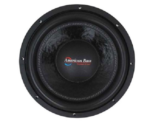 American Bass Xfl1022