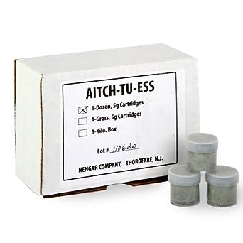 Hengar 310-A Aitch-Tu-Ess 1-Kilo Box