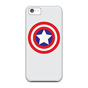 EhX35947ScLQ Anti-scratch Cases Covers DeannaTodd Protective Caps Shield Simple Cases For Iphone 5c