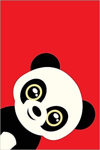 Cu-cu... Panda: Agenda de un lindo panda, Diario, Agenda ...