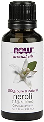 Now Foods Neroli Oil, 1 Ounce