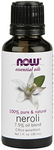 Now Foods Neroli Oil Ounce