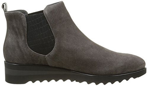 Brax Firenze Chelsea, Zapatillas de Estar por Casa para Mujer Gris - gris