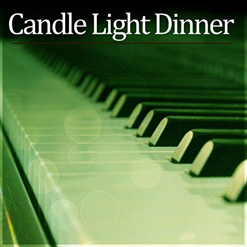 Candle Light Dinner - Smooth Jazz, Dinner for Two, Instrumental Tones for Lovers, Evening Time With Candle, Falling in Love, Best Romantic Jazz