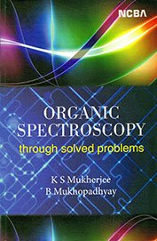 Organic Spectroscopy Through Solved Problems