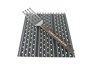 Grill Grate Sear Stations for Pellet Grills made by  fabulous Grill Grate