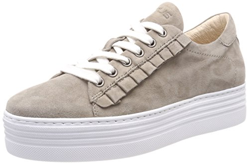 Mjus Women's 686103-0201-6477 Trainers Grey (Opale 6477) sP4IYcFQly
