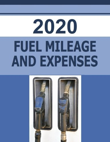 2020 Fuel Mileage and Expense: The 2020 Fuel Mileage and Expense log was created to help vehicle owners track their auto fuel and expense for one full ... and reporting income tax fuel deduction.