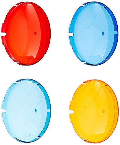 Hayward SP0580L 7-Inch Round Select-a-Color Lens Cover Replacement Kit for Hayward Select (Pool Light Covers)