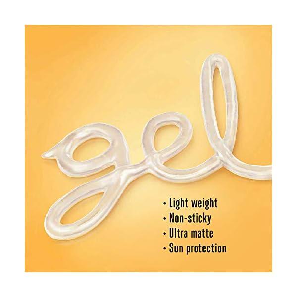Lakme Sun Expert SPF 50 PA+++ Ultra Matte Gel 50 g