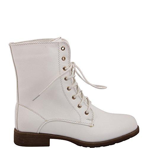 Unbekannt Unbekannt Blanc Blanc Bottes Femme Unbekannt Femme Bottes Motardes Bottes Femme Motardes Motardes Blanc q4wrzxqa