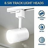 Hyperikon LED Track Head Lighting, H-Type