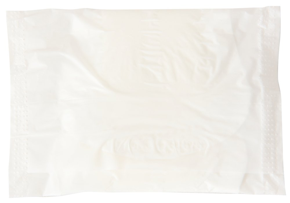 Natracare Normal Wrapped Panty Liners, 18 Count by NATRACARE (Image #3)