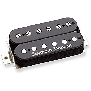 Amazon.com: Seymour Duncan SH1n '59 Model Electric Guitar Humbucker on