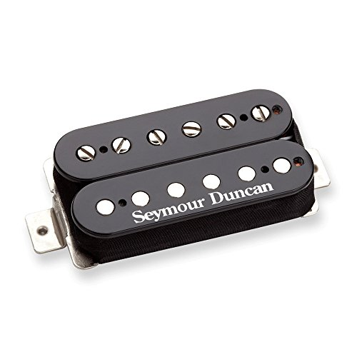 Seymour Duncan SH2N Jazz Model Humbucker Pickup - (Black)