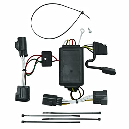 41fv9jDufkL._SY450_ amazon com tow ready 118421 t one connector assembly for dodge curt wiring harness 56183 at mifinder.co