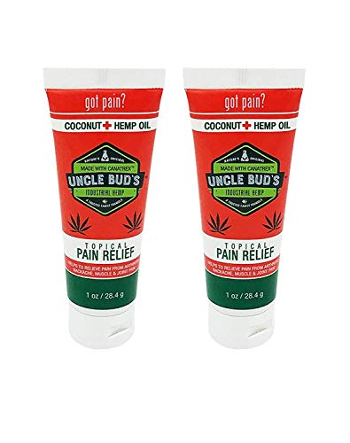 Uncle Buds 2 Pack Special Topical product image