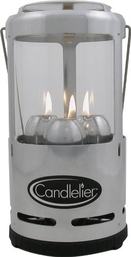 UCO Candlelier Deluxe Candle Lantern