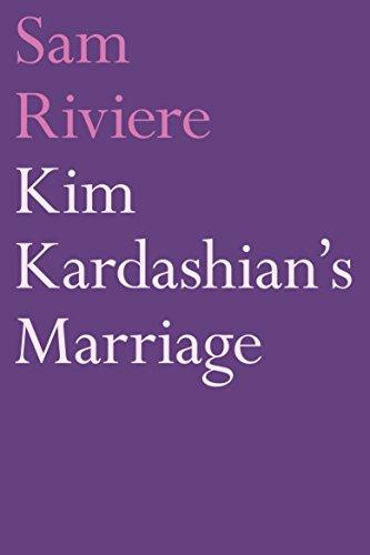 Kim Kardashian's Marriage (Faber Poetry)