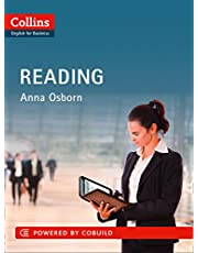 ENGLISH FOR BUSINESS: READING (Collins Business Skills and Communication)