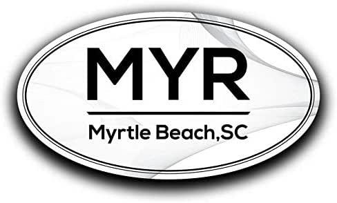 Amazon.com: More Shiz MYR Myrtle Beach South Carolina ...