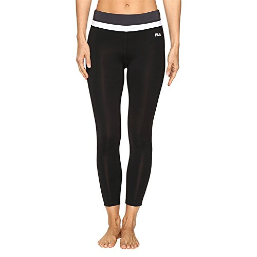 fila-womens-get-up-and-go-3-4-tights-black-white-ebony-l