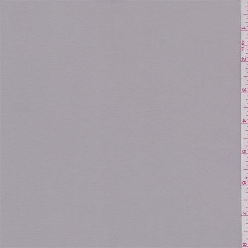 Light Shadow Grey Stretch Chiffon, Fabric by The Yard - Shadow Grey Apparel