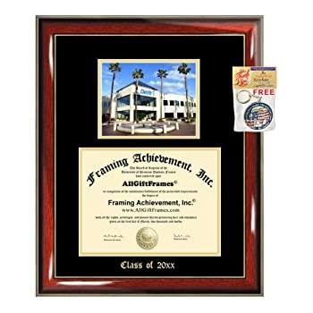 Amazon.com - Diploma Frame Big Creighton University