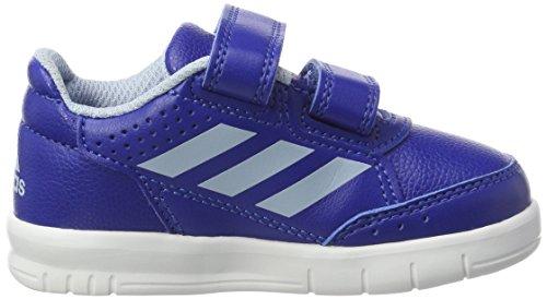 adidas Altasport, Zapatillas Para Bebés Azul (Collegiate Royal/easy Blue/footwear White)
