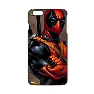 diy zhengCool-benz Deadpool 3D Phone Case for iphone 5c