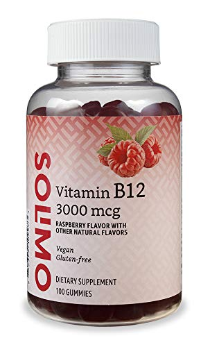 Amazon Brand Solimo Vitamin
