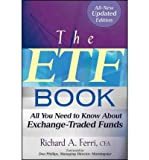 The ETF Book: All You Need to Know About Exchange-Traded Funds (Hardback) - Common