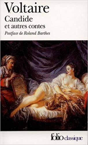 Livres gratuits Candide et autres contes epub pdf