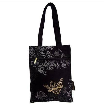 Looney Toones–Tweety Vogel Engel Tasche