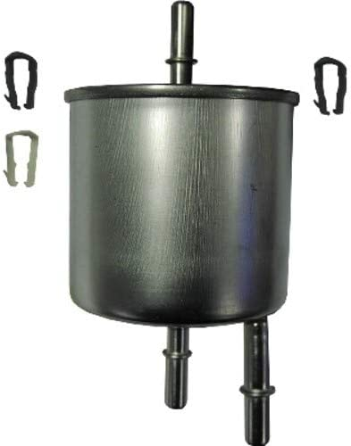 Fuel Filter-GAS OMNIPARTS 22035033