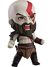 Good Smile Company God of War Kratos Nendoroid Statue