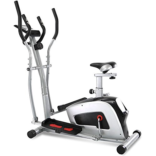 Best price home exercise cardio machine cross elliptical trainer for sale by CRYSTAL FIT