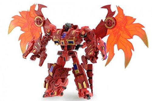 Fans Hobby The Red Dragon MB-03B [並行輸入品] B078VMRFVB