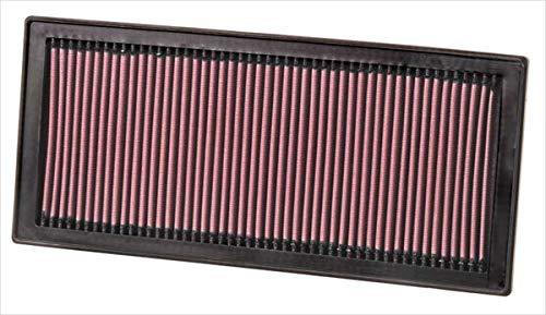 - K&N engine air filter, washable and reusable:  1996-2008 Subaru (Impreza, Impreza II, Forester, Baja Sport, Impreza II WRX, Legacy, Outback, Baja, Legacy II) 33-2154