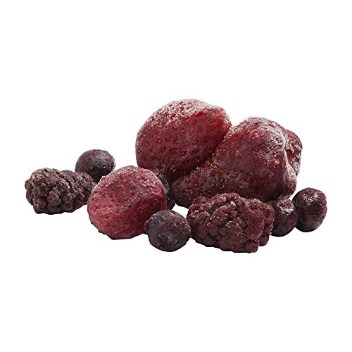 Simplot Classic Triple Berry Blend - Mixed Fruit, 5 Pound -- 4 per case. by Simplot