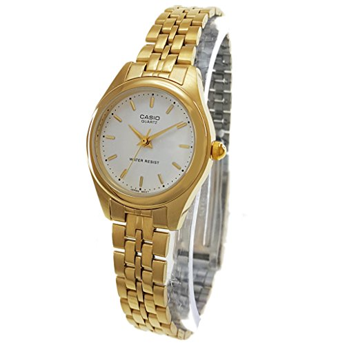 Casio General Ladies Watches Metal Fashion LTP-1129N-7A - WW
