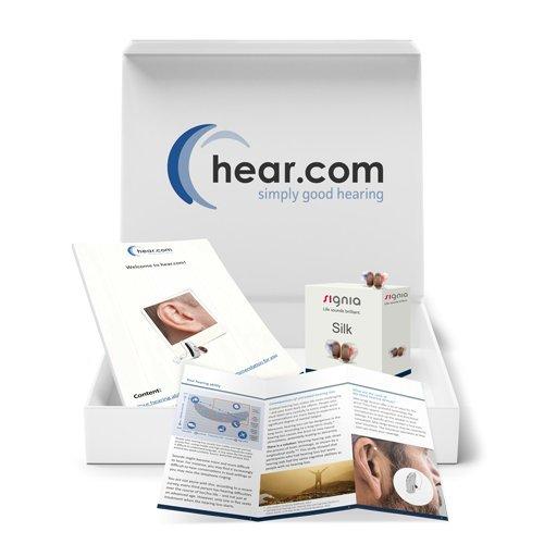 Hear Com Starter Kit