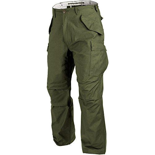 Helikon M65 Combat Trousers Olive size XXL Long