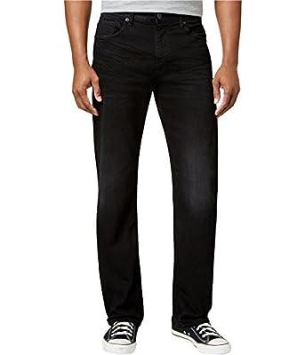 Calvin Klein Men's Relaxed Fit Denim Jean