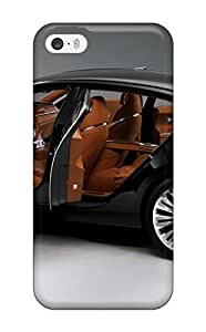 Fashion NySAAUy461npaeQ Case Cover For Iphone 5/5s(bugatti 16c C Galibier Cars Other)