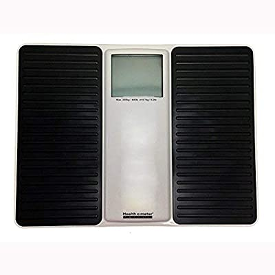 Health O Meter 880KLS Professional Heavy Duty Digital Floor Scale